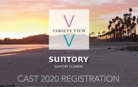 Register for CAST 2020